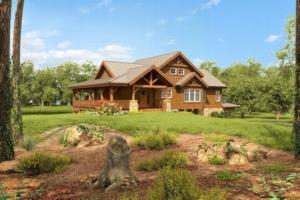 Строительство дома на сельскохозяйственной земле