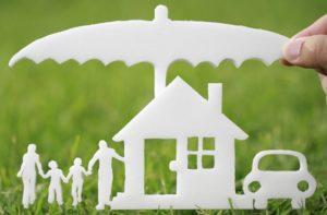 Страхование от залива квартиры