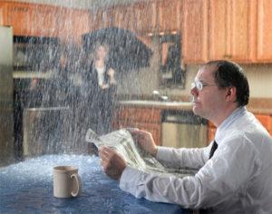 Что сделать если я виноват в затоплении