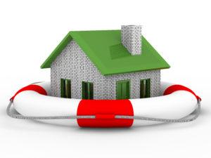 Страхование квартиры от залива