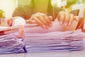 Проверка документов перед покупкой