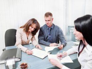 Нотариальное согласие супруга на продажу жилья