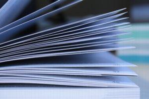 Документы для установления факта принятия наследства