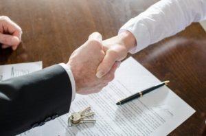 Договор переуступки по ДДУ