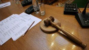 Расторжение договора найма в суде