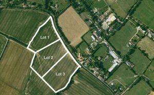 Наследование земельных участков
