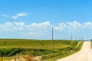 Как осуществляется управление землями промышленности
