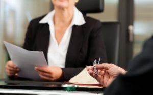 Процедура удостоверения сделок у нотариуса