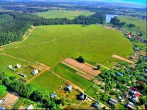 Как выделить земельный пай