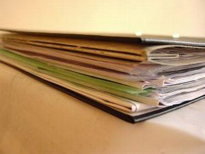 Документы для приватизации земельных паев