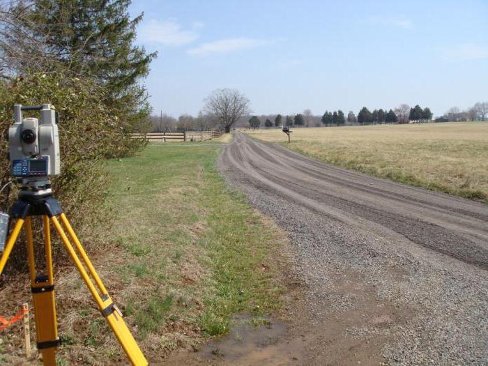 Порядок проведения бесплатного межевания земельного участка