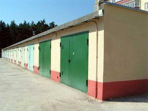 Договор аренды гаража между физическими и между юридическими лицами