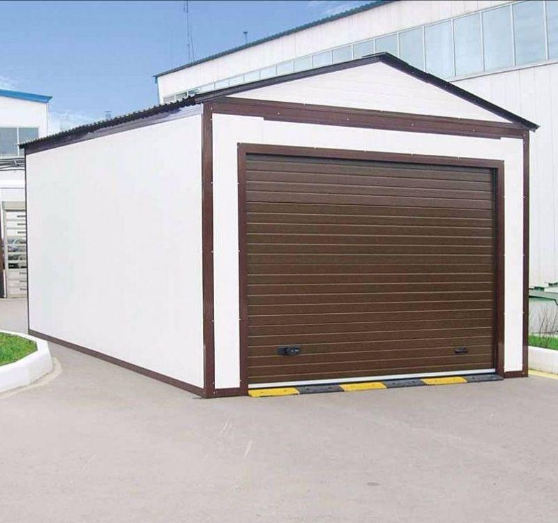 Правила заключения договора аренды гаража