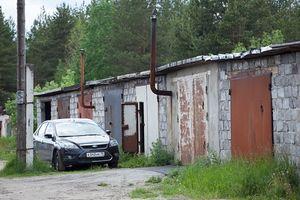 Существенные условия договора аренды гаража