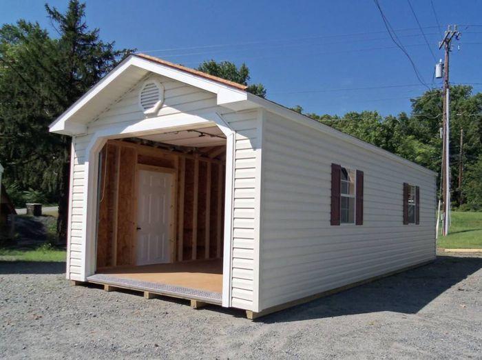 Купля-продажа гаража без документов