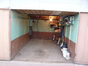 Купля-продажа гаража в кооперативе