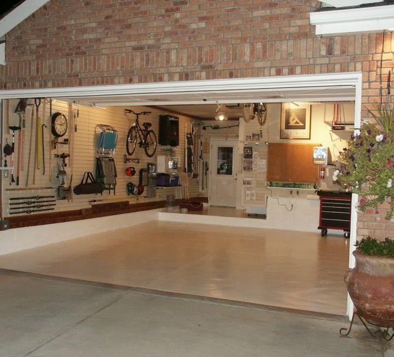 Заключение договора купли-продажи гаража