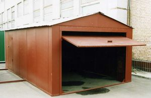 Существенные условия договора купли-продажи гаража
