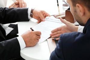 Договор купли-продажи земельного участка по доверенности