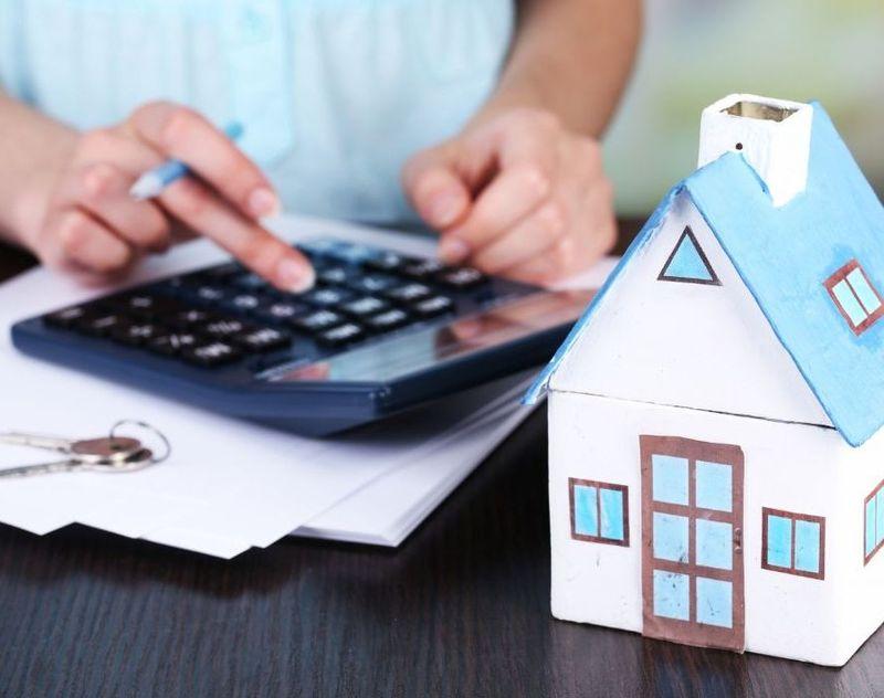Как оформить ипотеку под залог имеющейся жилой недвижимости
