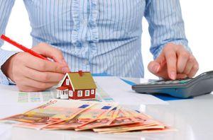 Ипотека под залог приобретаемой недвижимости