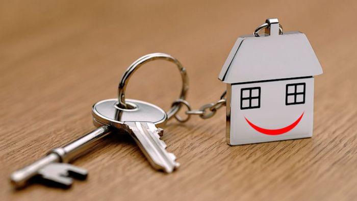 Ипотека на вторичное жилье без первоначального взноса под залог имущества