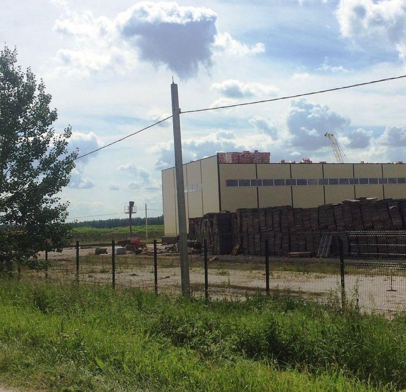 Как правильно купить землю промышленного назначения