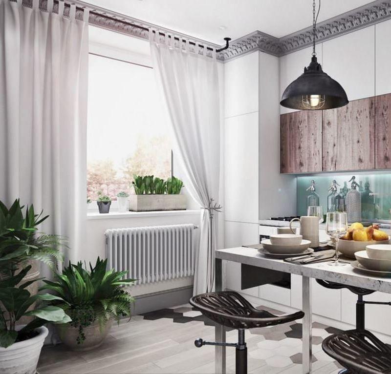 Что можно делать в квартире, а что нельзя в рамках ее перепланировки