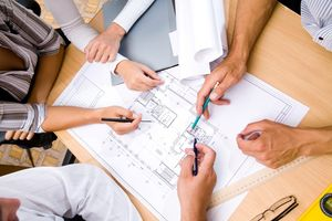 Какие работы нельзя осуществлять в перепланировке квартиры