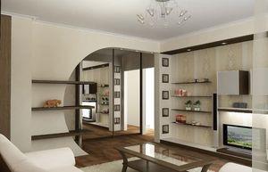 Порядок согласования допустимой перепланировки квартиры