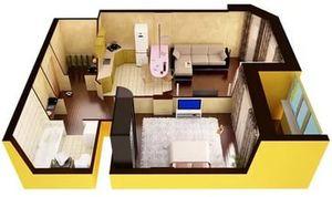 Перепланировка квартиры: что можно делать, а что нельзя
