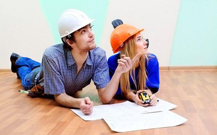 Разрешенные по закону изменения в рамках перепланировки квартиры