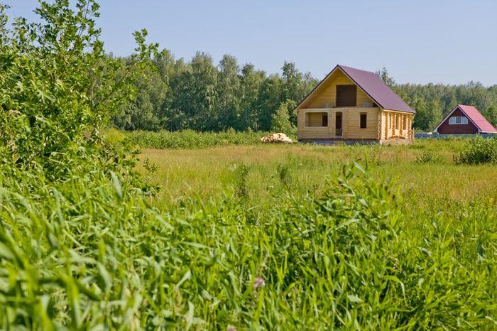 Правила предоставления налогового вычета при покупке земли