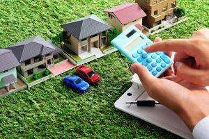 Размер налогового вычета при покупке земельного участка