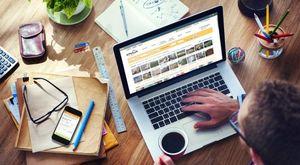 Онлайн оценка недвижимости