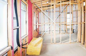 Стоимость согласования перепланировки частного дома