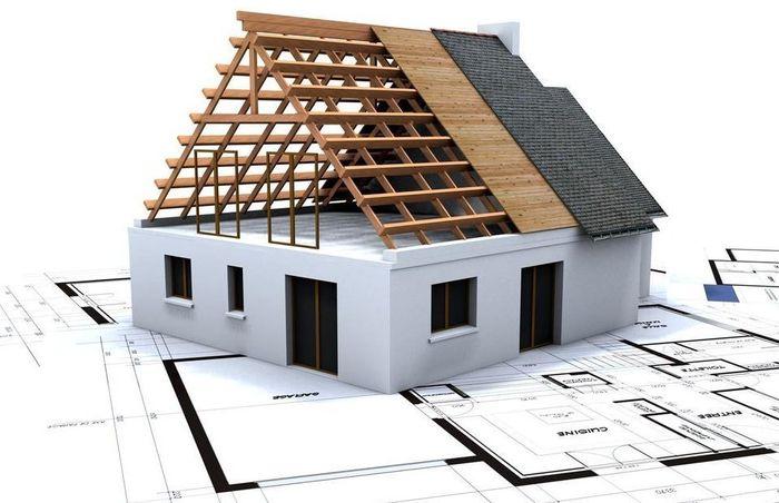 Перепланировка частного дома старой постройки как оформить в г сызрань