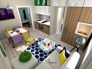 Порядок оформления проекта перепланировки помещения