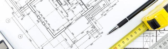 Разделы проекта перепланировки помещения