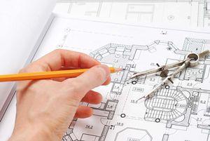 Что содержится в проекте перепланировки жилого помещения