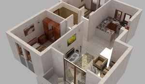 Что такое проект перепланировки жилого помещения