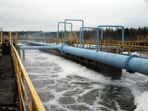 Этапы водоотведения