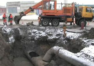Что входит в коммунальную услугу водоотведения