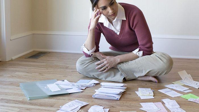 Причины образования долгов по коммунальным услугам