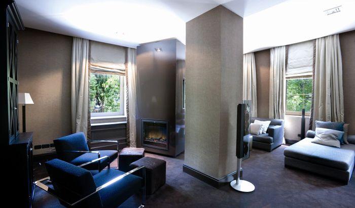Юридический статус апартаментов