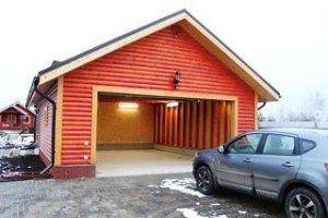Договор дарения отдельностоящего гаража
