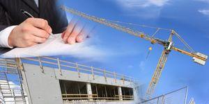 Ипотека при долевом участии в строительстве многоквартирных домов