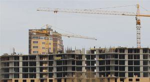Долевое участие в строительстве многоквартирных домов