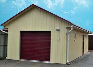 Что необходимо указать в иске о признании права собственности на гараж
