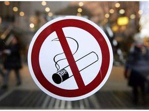 Курение в подъезде в 2018 году – какие статьи КоАП РФ и законы регулируют данный вопрос